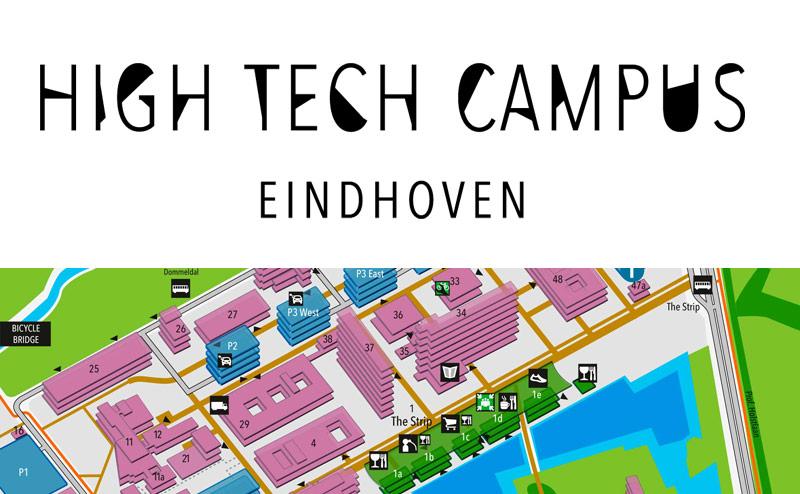hightechcampus eindhoven