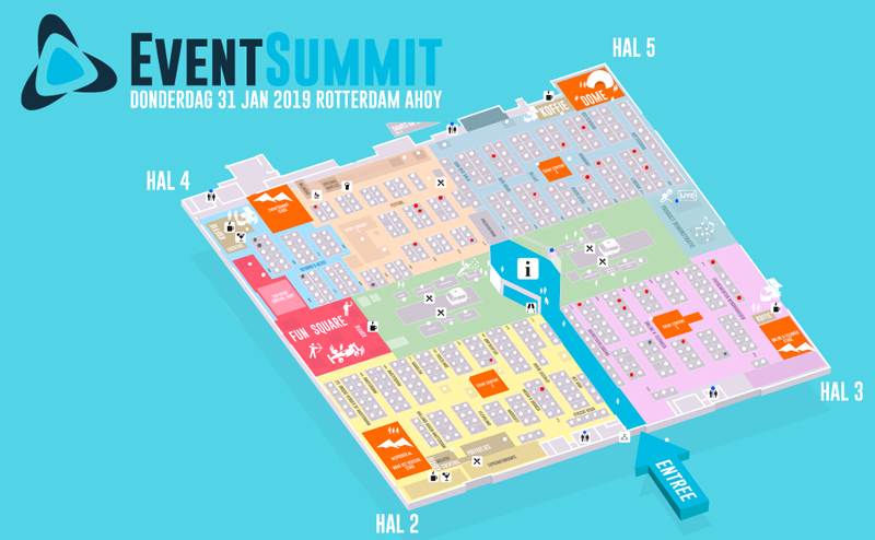 EventSummit 2019