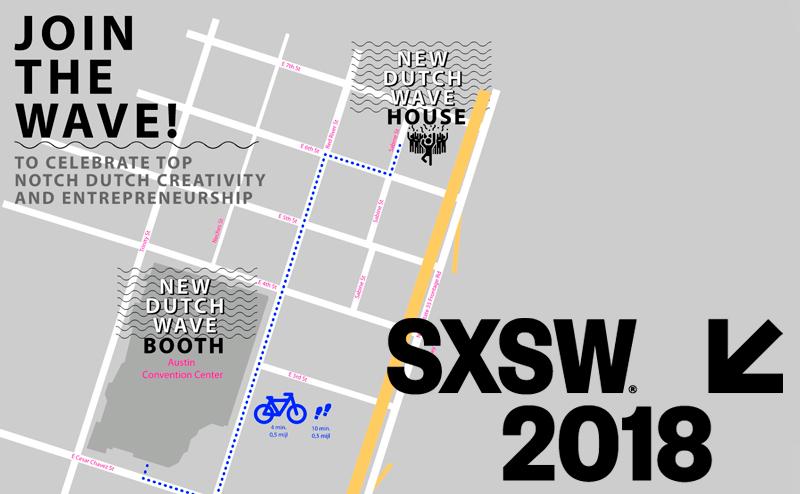 SXSW 2018 Austin